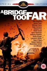 Pēdējais tilts plakāts