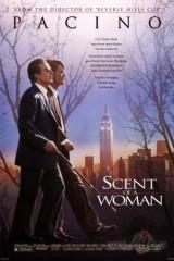 Sievietes smarža plakāts