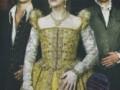 Elizabete I plakāts