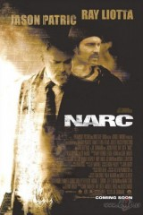 Narkomafija plakāts