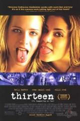 Trīspadsmitgadnieces plakāts