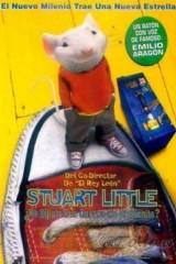 Mazais Stjuarts plakāts