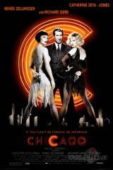 Čikāga plakāts