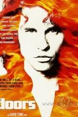 The Doors plakāts