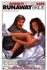 Bēgošā līgava plakāts