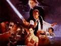 Zvaigžņu Kari: VI Daļa - Džedu atgriešanās plakāts
