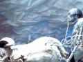 Zvaigžņu Kari: V Daļa - Impērija dod atbildes triecienu foto 10