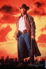 Teksasas Reindžers plakāts