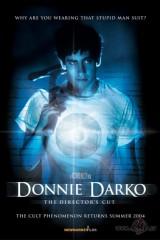 Donijs Darko plakāts