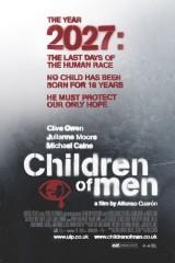 Cilvēces bērns plakāts