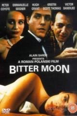 Rūgtais mēness plakāts