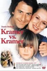 Krāmers pret Krāmeri plakāts