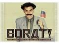 Borats plakāts