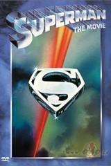 Supermens plakāts