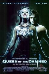 Nolādēto karaliene plakāts