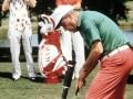 Golfa nūju pienesējs foto 4