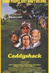 Golfa nūju pienesējs plakāts