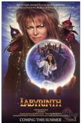 Labirints plakāts