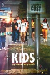 Bērni plakāts