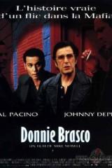Donijs Brasko plakāts
