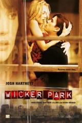 Vikera parks plakāts