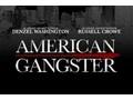 Amerikāņu gangsteris plakāts
