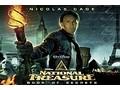 Nacionālie dārgumi: Noslēpumu grāmata plakāts