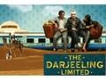 Ceļojums uz Dardžilingu plakāts