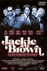 Džekija Brauna plakāts