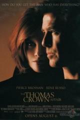 Tomasa Krauna afēra plakāts