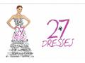 27 kleitas plakāts