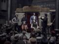 Svīnijs Tods: Flītstrītas dēmoniskais bārddzinis foto 5