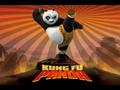 Kungfu panda plakāts