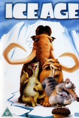 Ledus laikmets plakāts