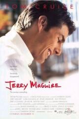 Džerijs Magvairs plakāts