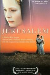 Jeruzaleme plakāts