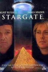 Zvaigžņu vārti plakāts