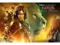 Nārnijas hronika: princis Kaspiāns plakāts