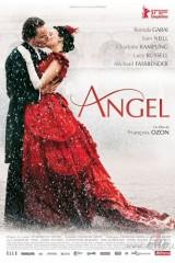 Eņģelis plakāts