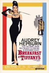 Brokastis pie Tifanijas plakāts