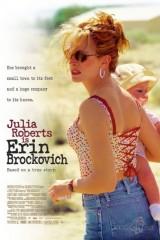 Ērina Brokoviča plakāts