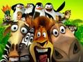 Madagaskara 2 plakāts