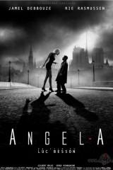Andžel-A plakāts