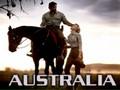 Austrālija plakāts