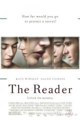Lasītājs plakāts