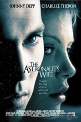 Astronauta sieva plakāts
