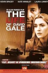 Deivida Geila slepenā dzīve plakāts