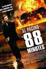 88 minūtes plakāts