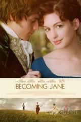 Džeinas stāsts plakāts