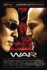 Karš plakāts